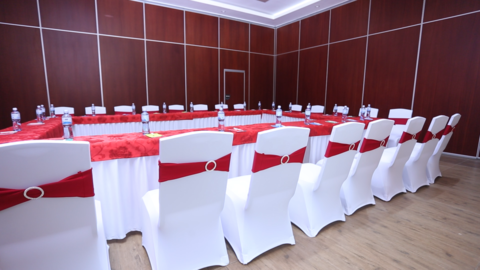 conference hall , Verona Hotel & Conference Center Kenya