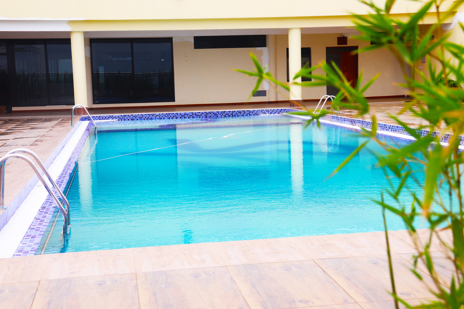 Swimming Pool , Verona Hotel & Conference Center Kenya
